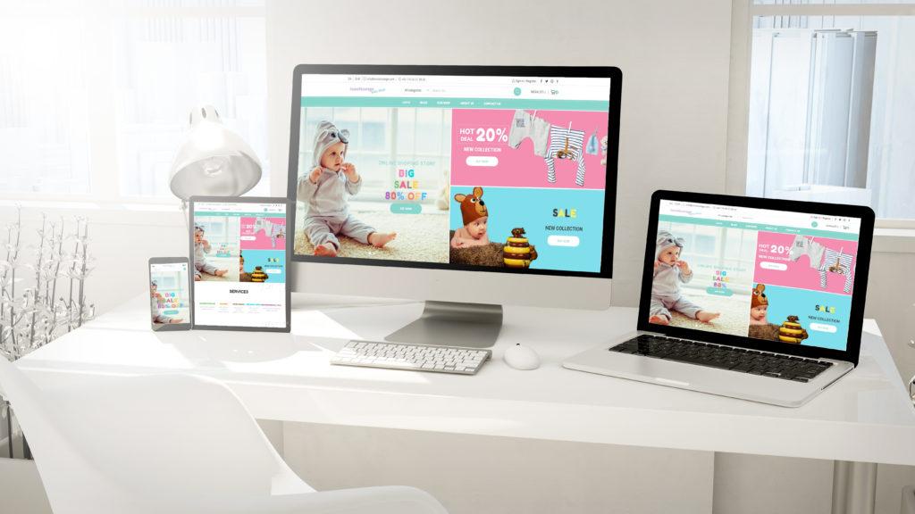 Webentwicklung Online Shop Programmierung saarbrücken saarland innostratege