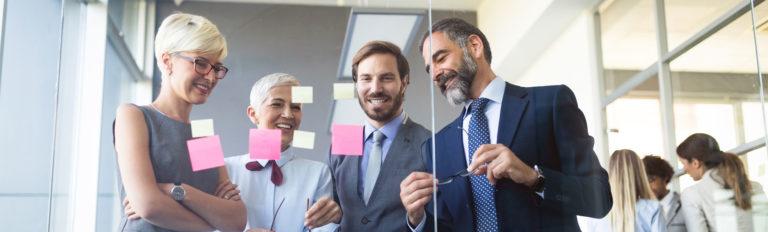 strategisches management unternehmensberatung innovationsmanager saarland