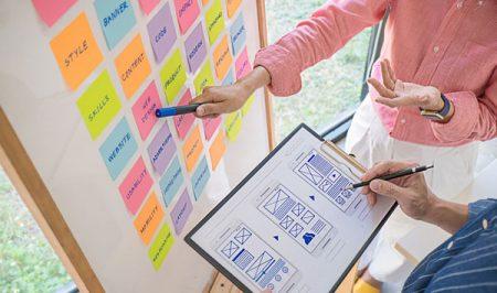 Design thinking seminare business idee finden innovation workshop saarbruecken
